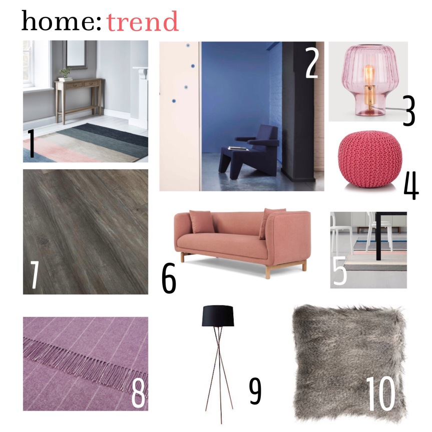 home: trend [ sunset to dusk ]