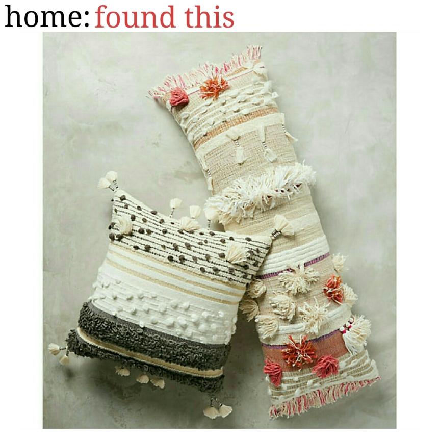 home: found this [ cushions]