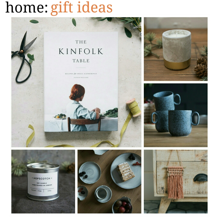 home: gift ideas [ Hygge ]