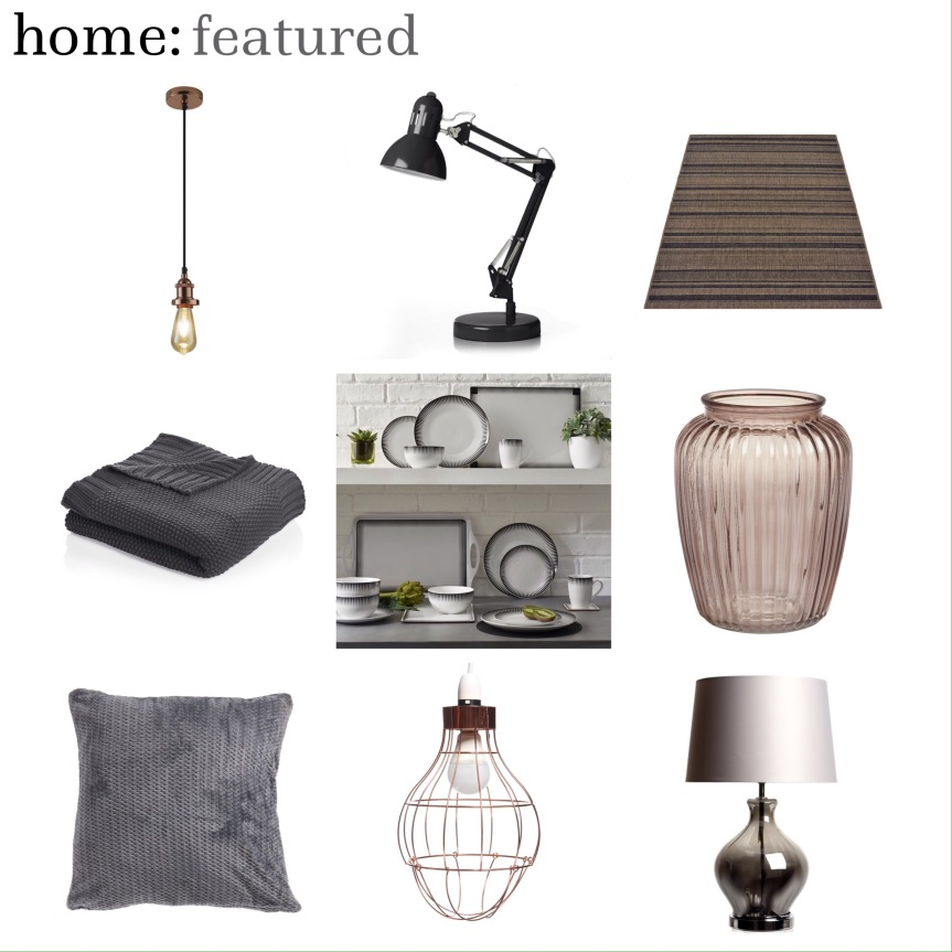 home: featured [ Wilkos ]