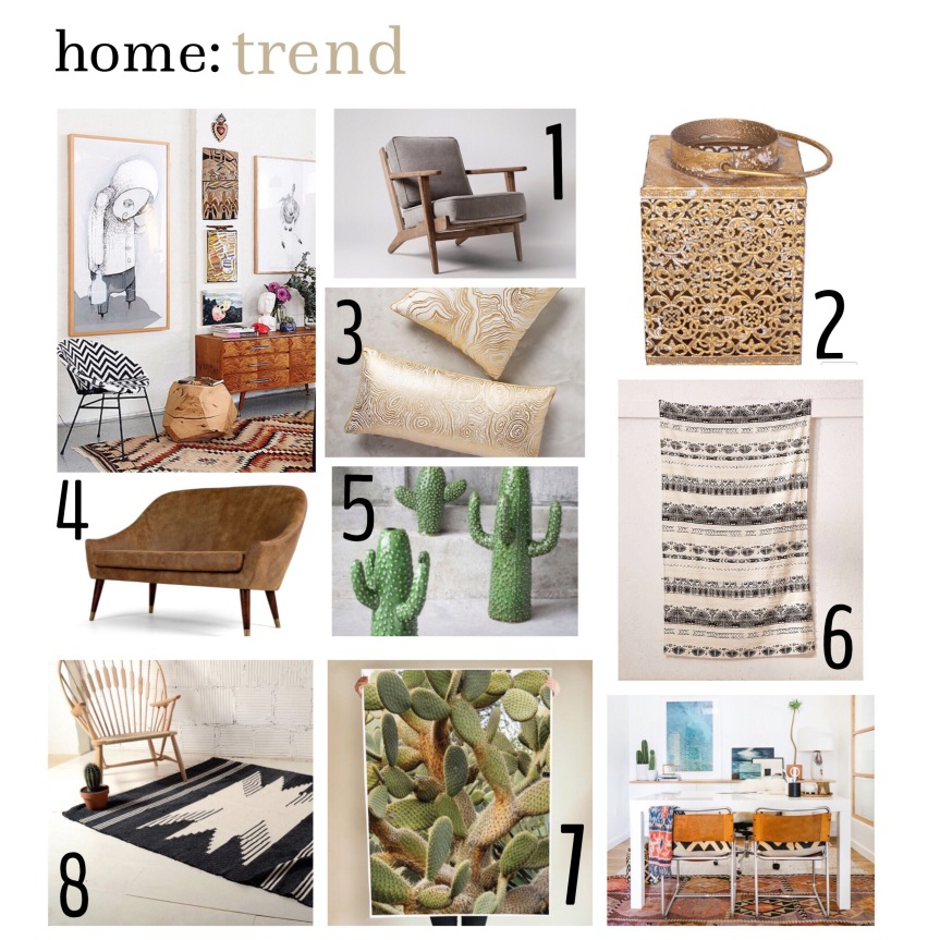 home: trend [ desert sands ]