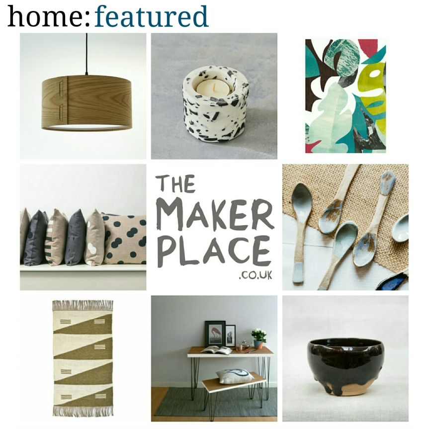 home: featured [ The Maker Place ]