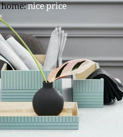 home: nice price [ storage boxes]