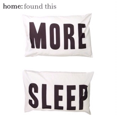 home: found this [ pillow cases ]