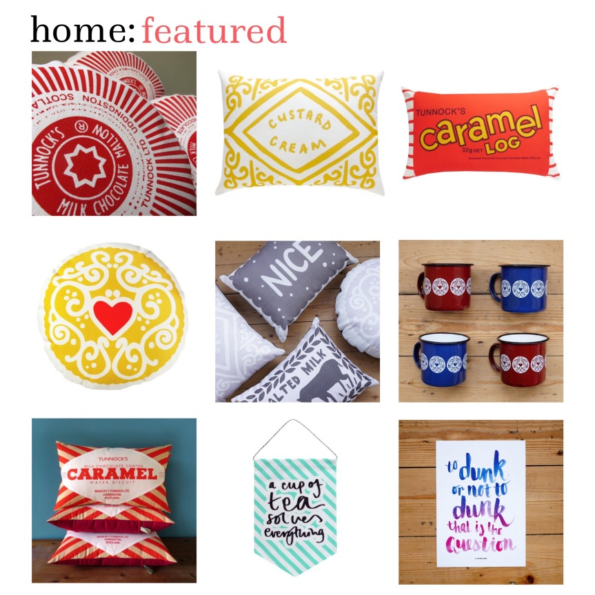 home: featured [ Nikki McWilliams ]