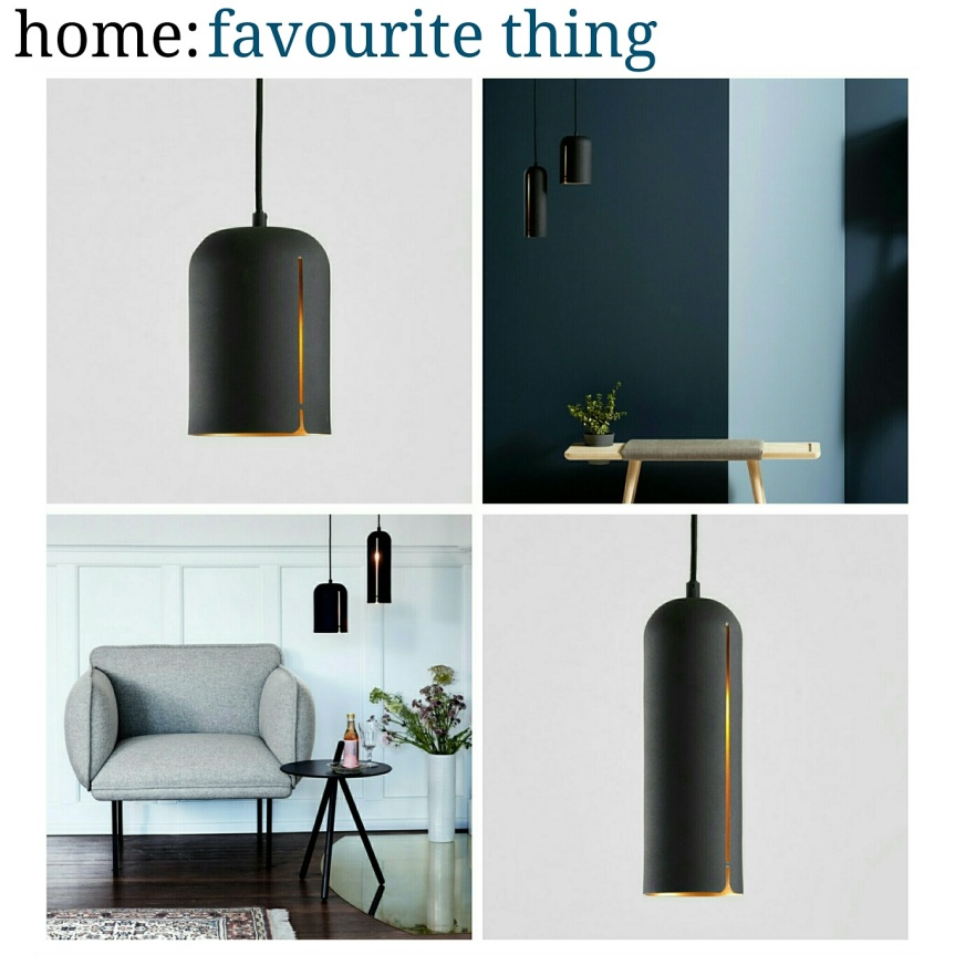 home: favourite thing [ light]