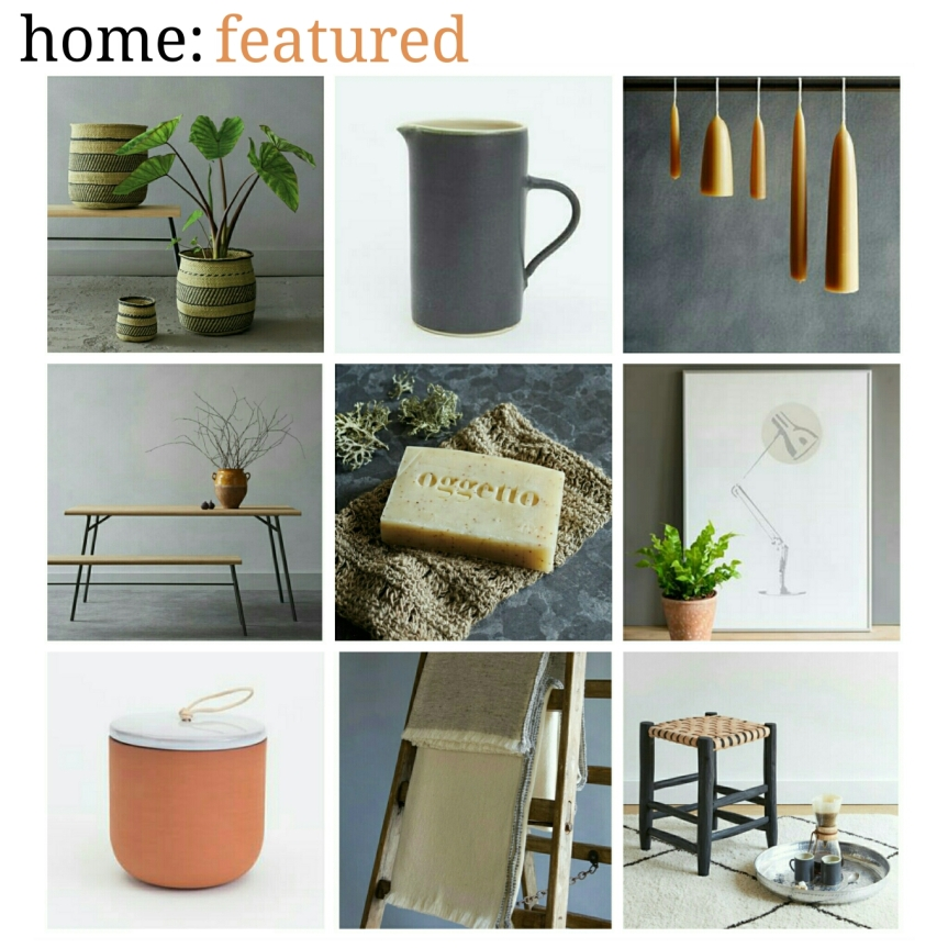 home: featured [ Oggetto ]
