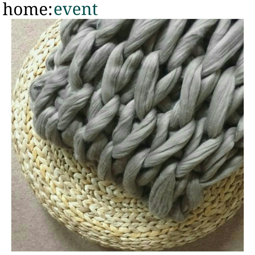 home: event [ arm knitting workshop ]