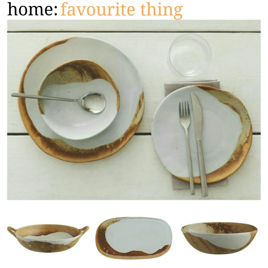 home: favourite thing [ Habitat ]