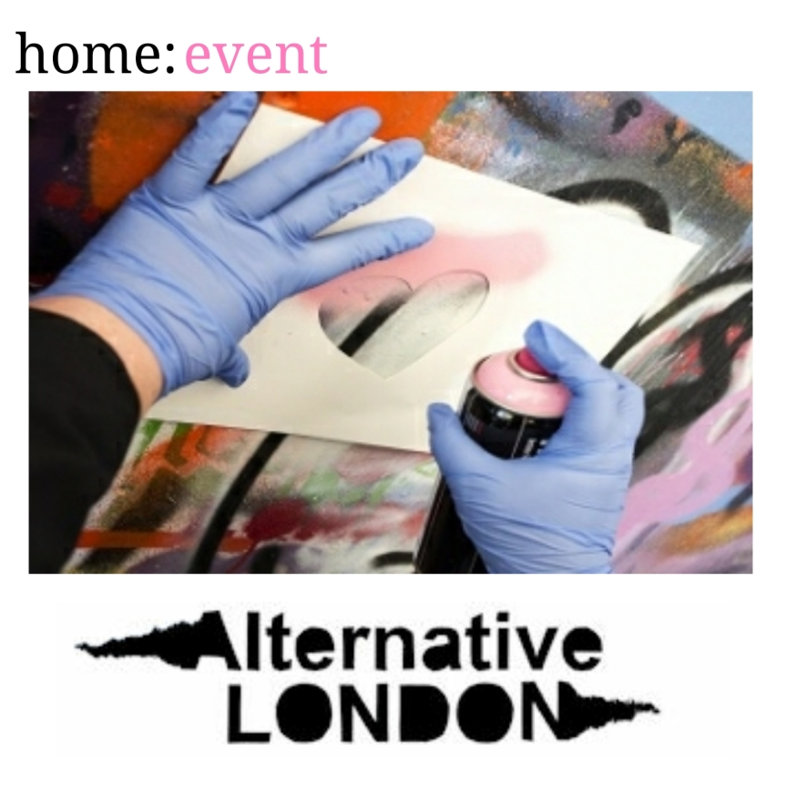 home: event [ Alternative London ]