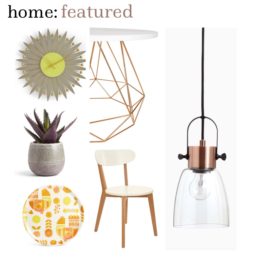 home: featured [ Marks & Spencer ]