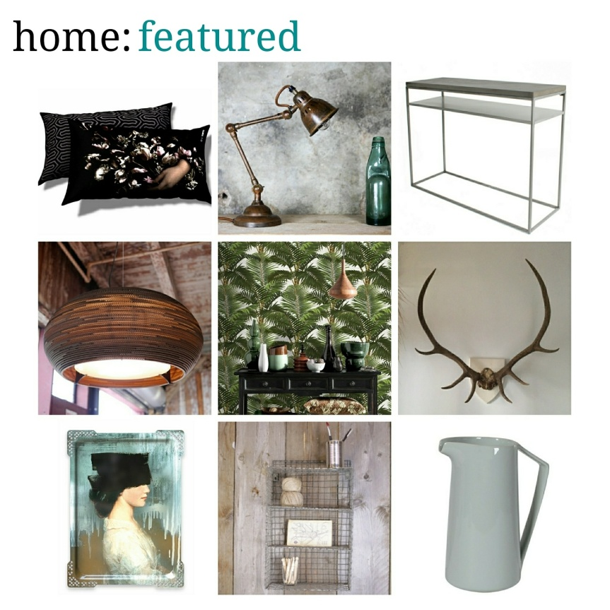home: featured [ Tin Design ]