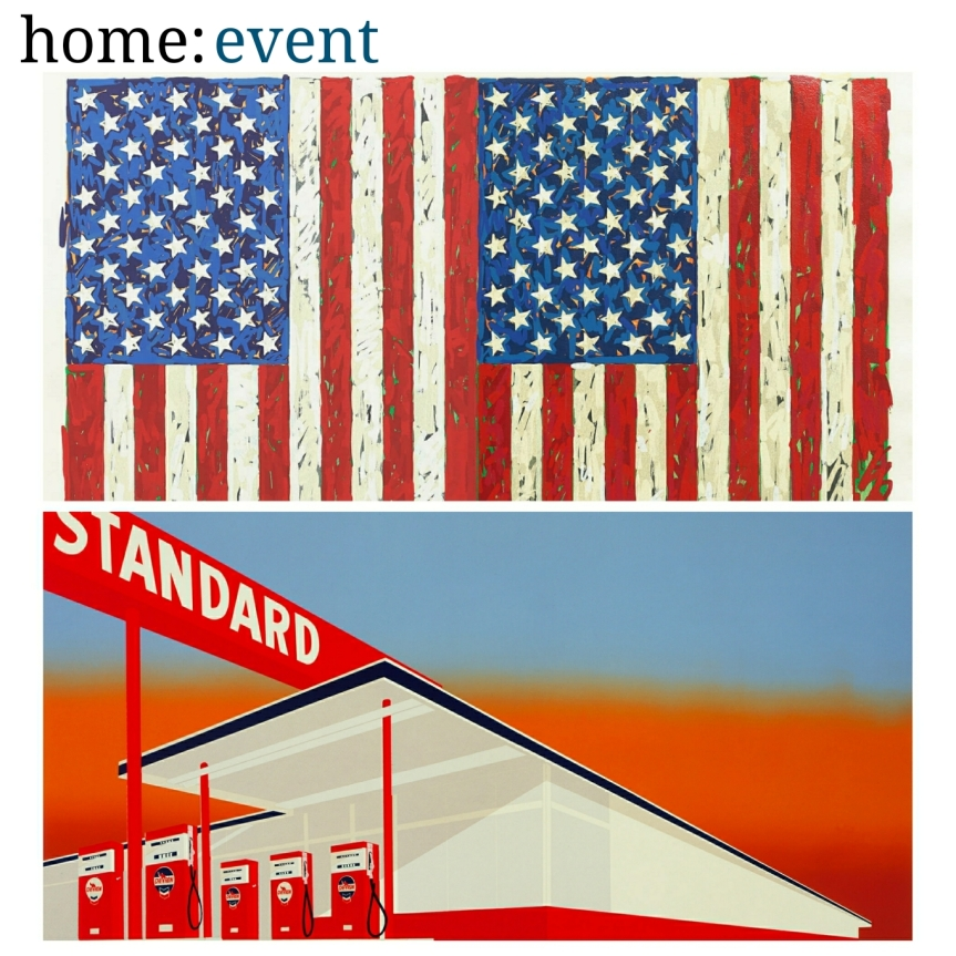 home: event [ The American Dream ]