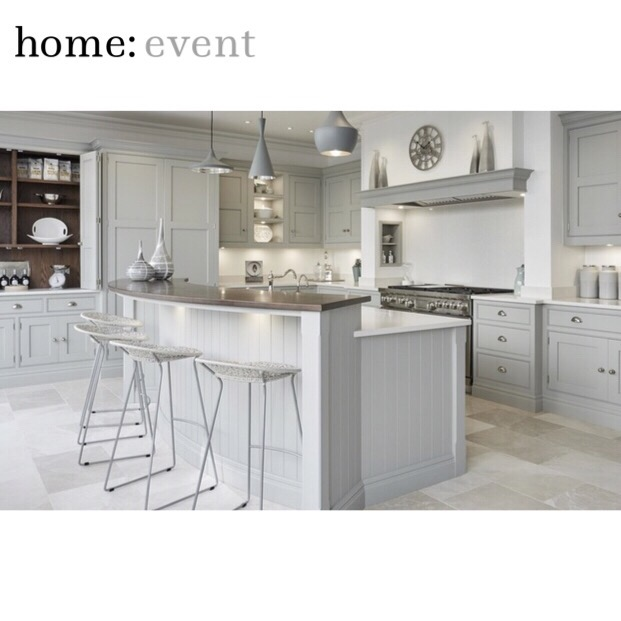 home: event [ kitchen design workshop ]