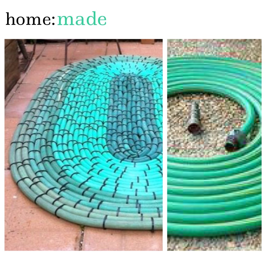 home: made [ outdoor rug ]