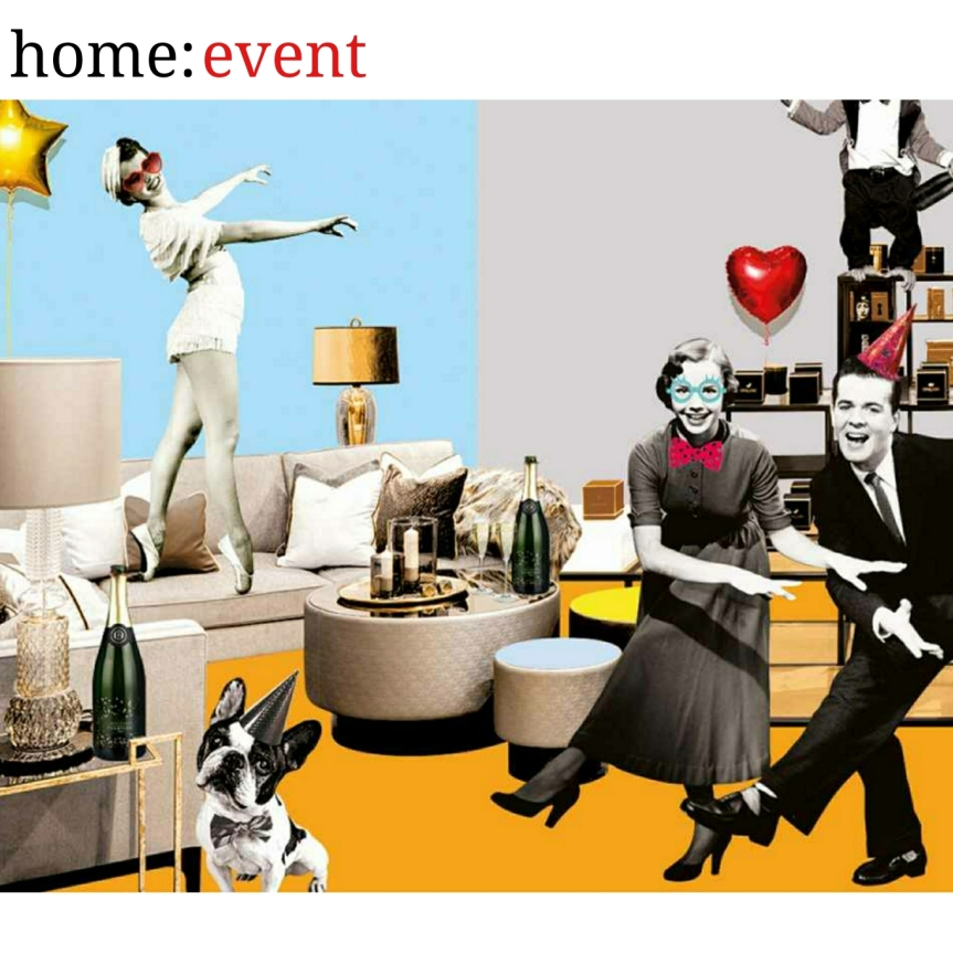 home: event [ Harvey Nichols ]