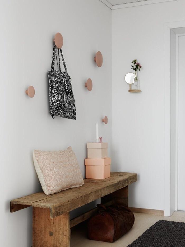 Home Made Diy Muuto Style Dots Home Blog