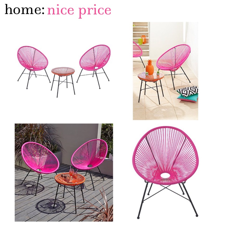 home: nice price [ garden furniture ]