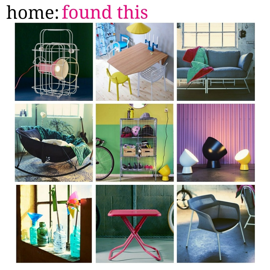 home: found this [ IKEA PS 2017]