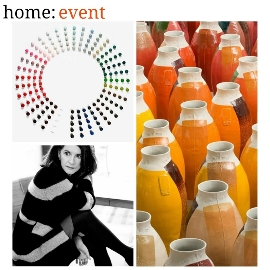home: event [ Breathing Colour ]