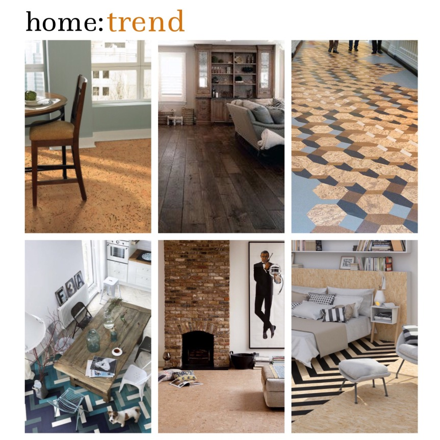 home: trend [ flooring]