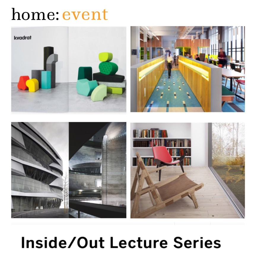 home: event [ interiors lectures ]