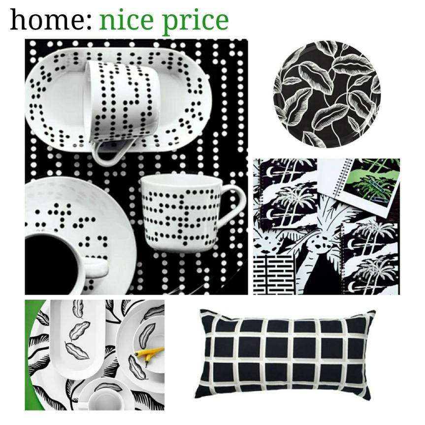 home: nice price [ IKEA]