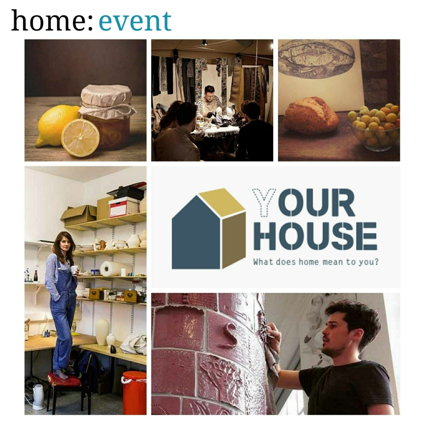 home: event [ A Home for All]