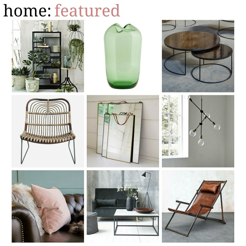 home: featured [ Decorum ]