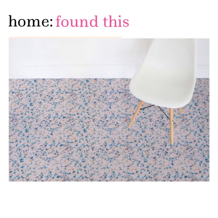 home: found this [ flooring ]