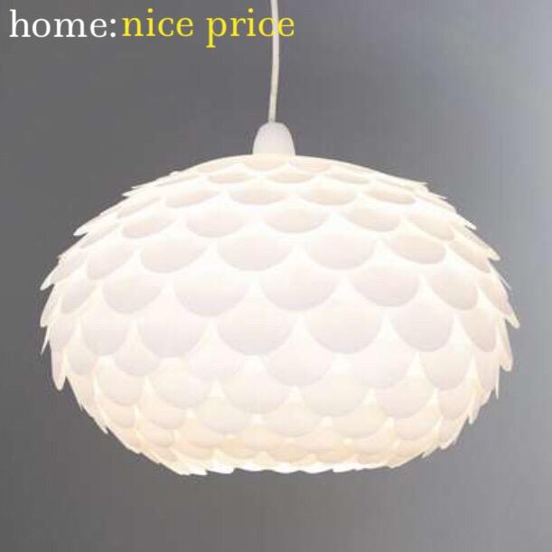 home: nice price [ lamp shade ]