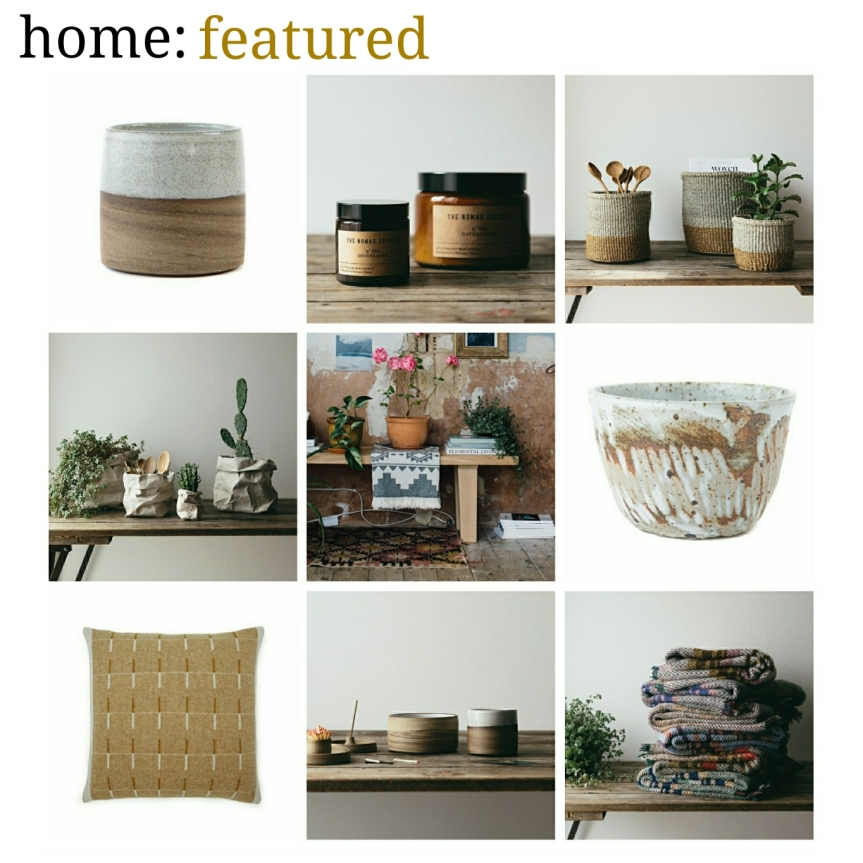home: featured : [ The Future Kept ]