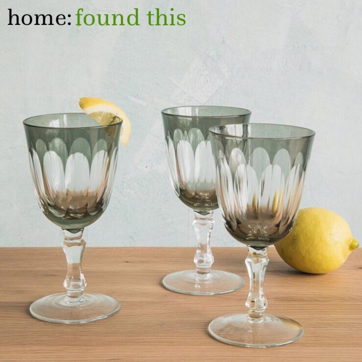 home: found this [ wine glass ]