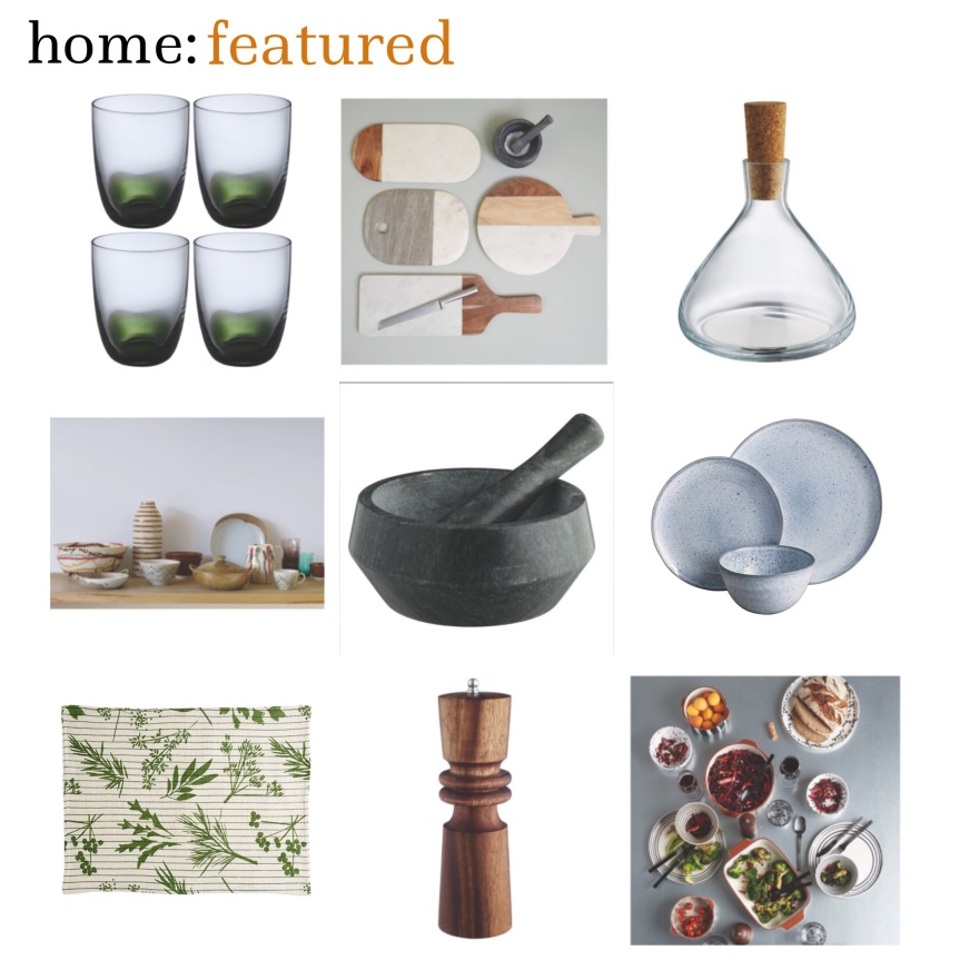 home: featured [ Jackson & Levine ]