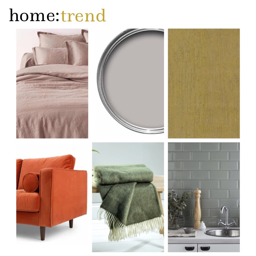 home: trend [ earth tones ]