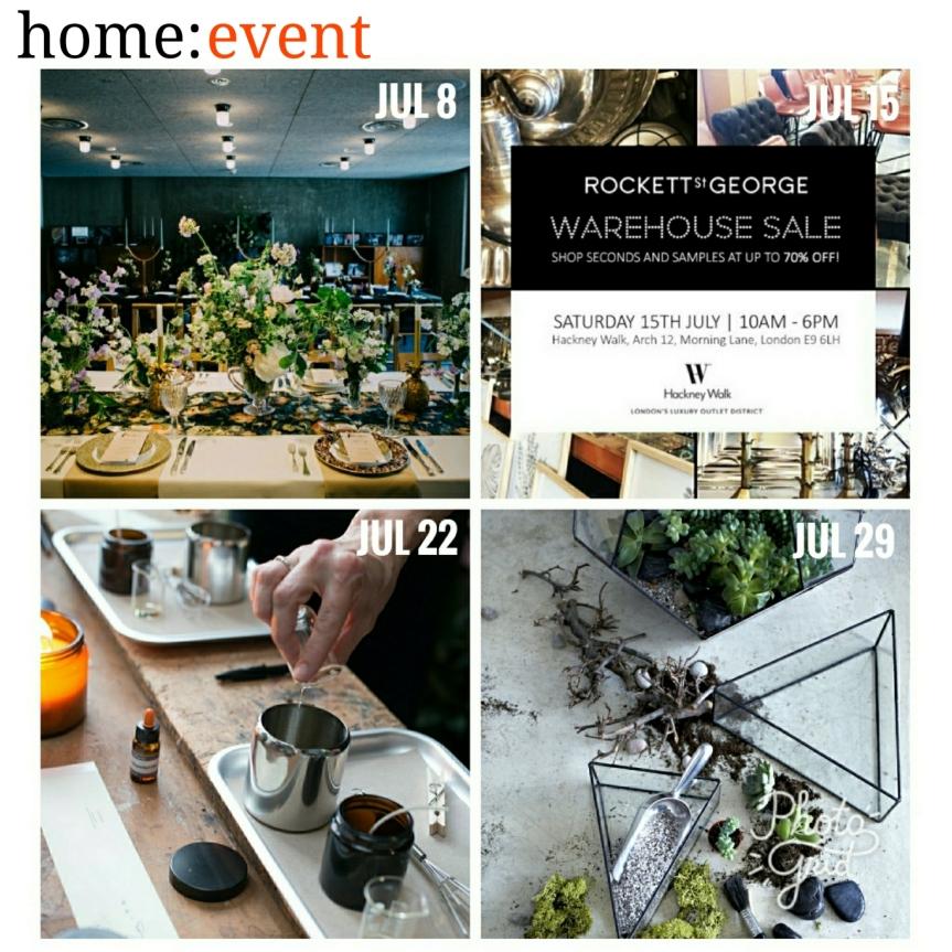 home: event [ Hackney Walk]