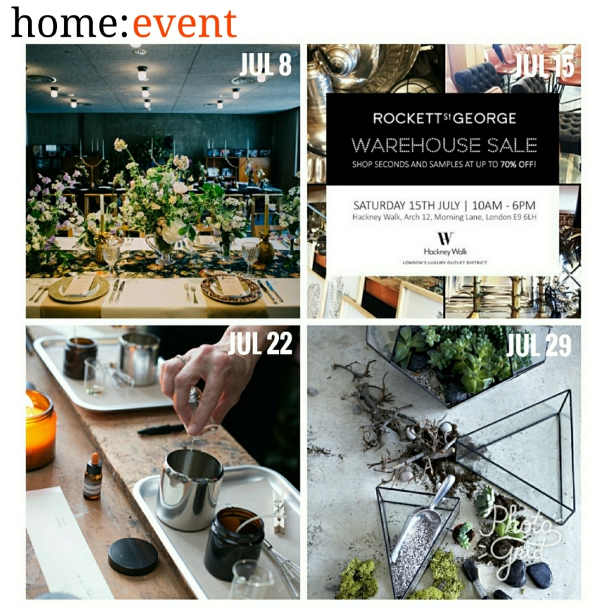 home: event [ Hackney Walk ]