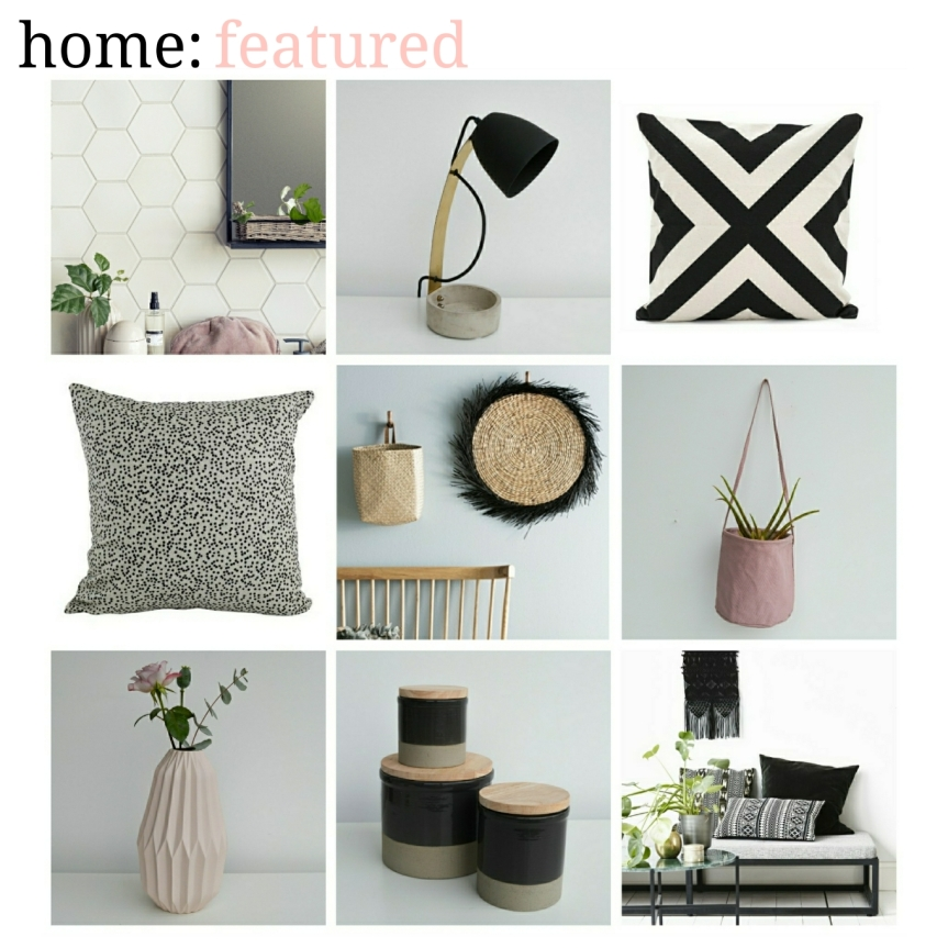 home: featured [ Mon Pote ]