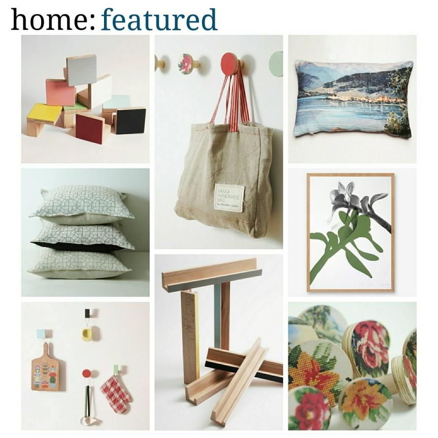 home: featured [ Chocolate Creative Studio]