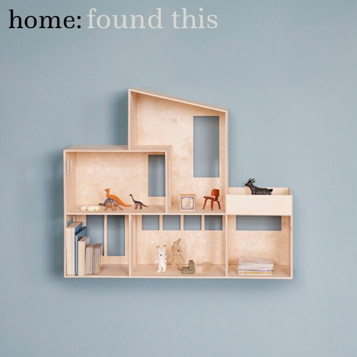 home: found this [ dolls house ]