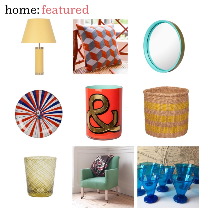 home: featured [ Pentreath + Hall ]