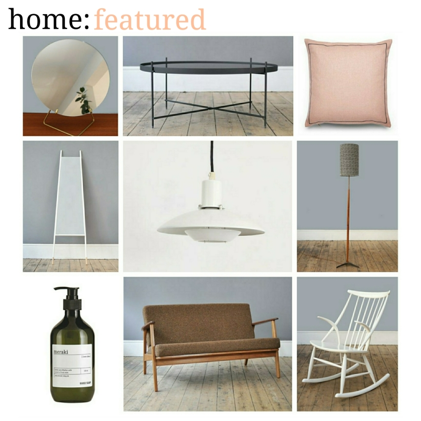 home: featured [ Forest London ]