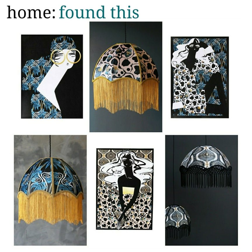 home: found this [ Anna Hayman ]