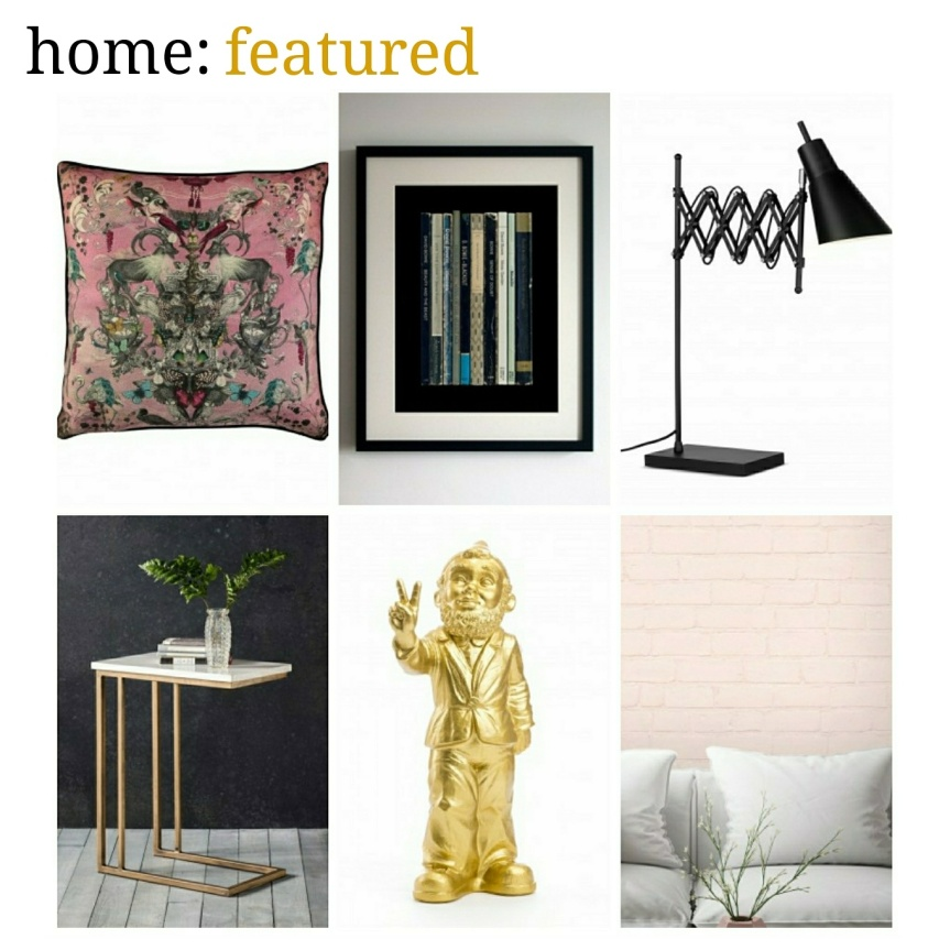 home: featured [  Lime Lace ]