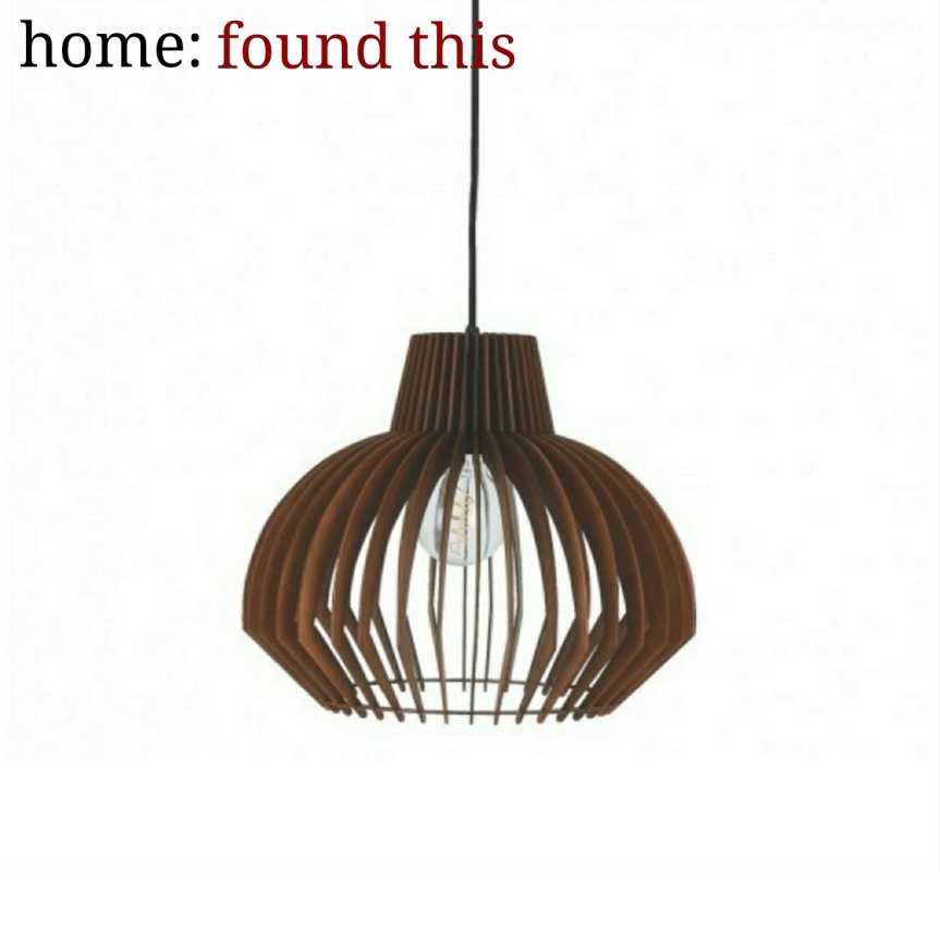 home: found this [ light]