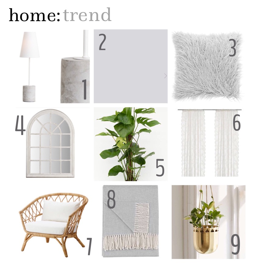 home: trend [ sanctuary ]