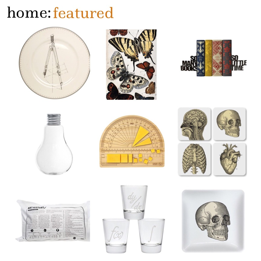 home: featured [ Present Indicative ]