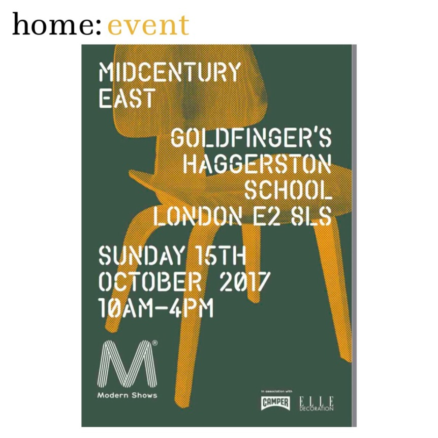 home: event [ midcentury fair ]