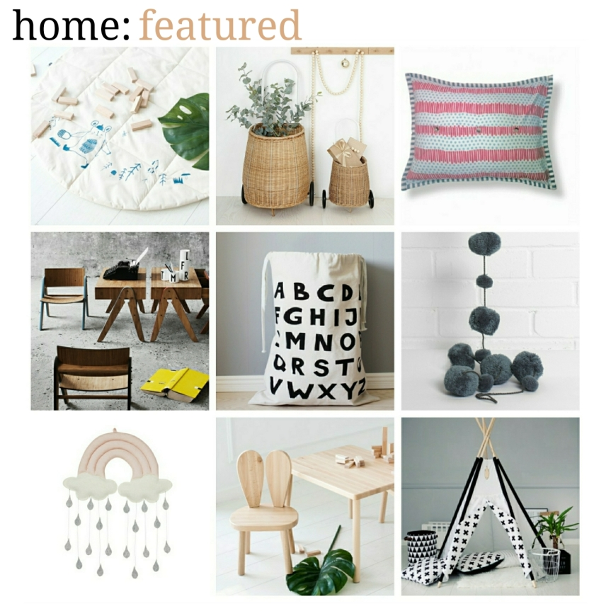 home: featured [ The Tipi ]