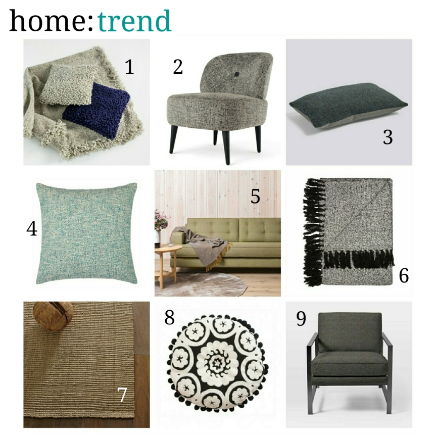 home: trend [ boucle ]